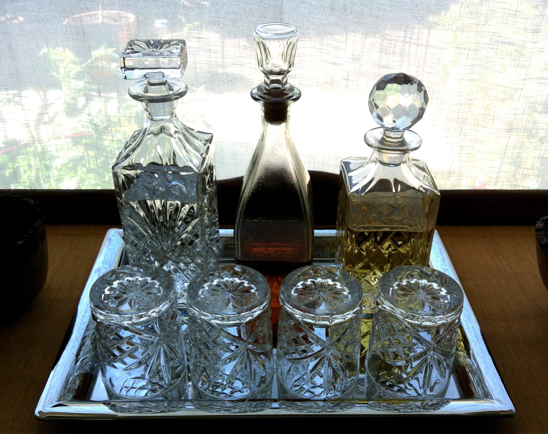 Home Bar 101a – Your First Home Bar! | Booze.Blog : Home of the ...