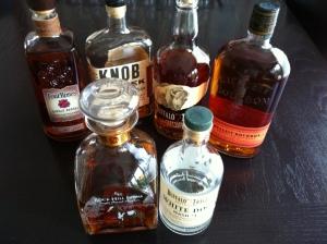 Booze Guru's Bourbon