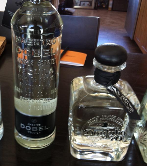 Versus Don Julio 70 Vs Maestro Dobel A Tequila Review Booze
