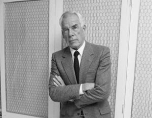Lee Marvin: Actor, Marine, Husband, Father, American, Drinker, Gentleman.