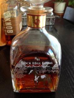 Rock Hill Farms Kentucky Straight Bourbon