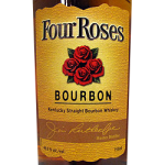 Four Roses Yellow - A Bourbon I can sip all day.