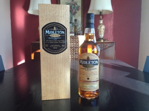Midleton, a superb whisky