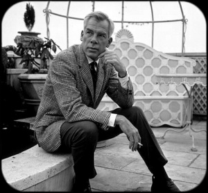 Lee Marvin, February 19, 1924 – August 29, 1987; American film and television actor; Tequila enthusiast
