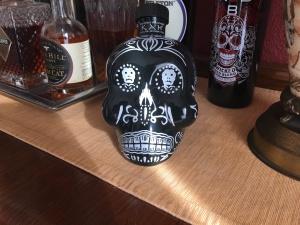 Kaj Añejo Tequila