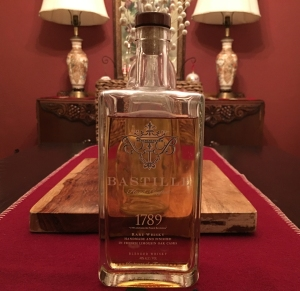 Bastille 1789 - French Whisky