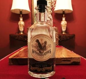 Bummer & Lazarus Gin by Raff Distillerie